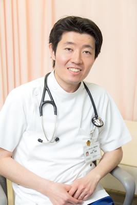 副院長 田尻 博敬(たじり ひろたか)