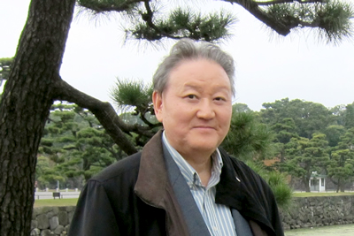 院長 田尻 正博(たじり まさひろ)